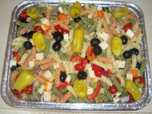 Catering Company West Bloomfield MI