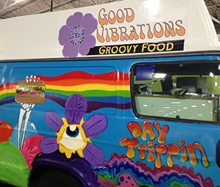 Eastern Market Detroit Preferred Caterer & Food Truck Catering - groovy