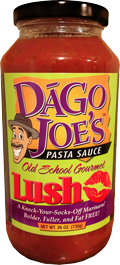 Homemade Pasta Sauce Southfield MI - Food Truck, Catering Services - Saucy Joe's - lush1