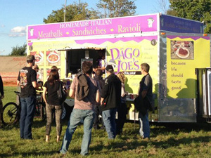 Food Truck Rental Clawson MI
